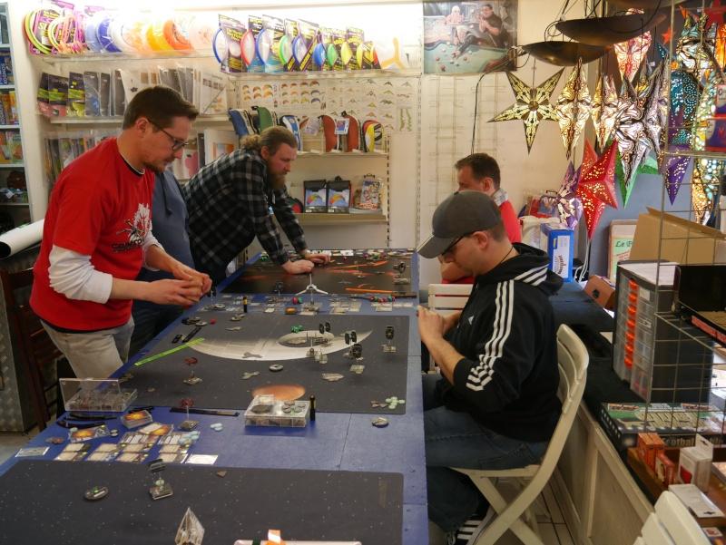 Store-Championship Wiesbaden - 31.01.2016 P1080510