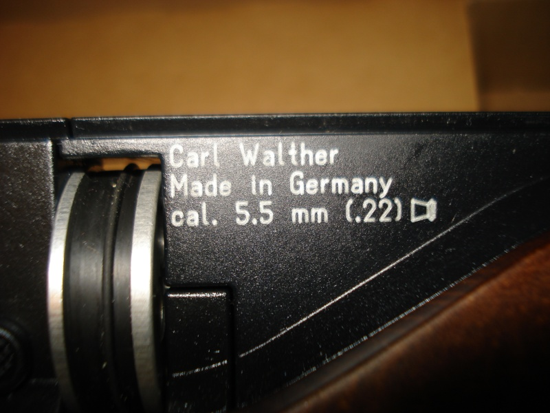 Carabine Walther Rotex RM8 5,5mm 30 joules - Page 6 Dsc00213