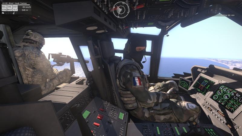"""pik pilote et oui  'ouyouyouille"""" Arma3_56"""