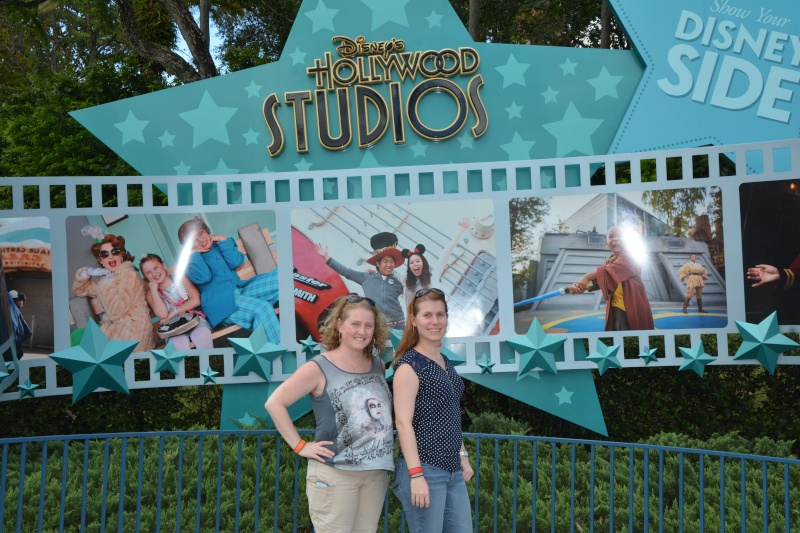 """For the """"first timer"""" in forever : les 2 frangines à Universal et WDW [TR terminé] - Page 8 Studio10"""