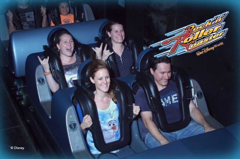 """For the """"first timer"""" in forever : les 2 frangines à Universal et WDW [TR terminé] - Page 8 Studio11"""