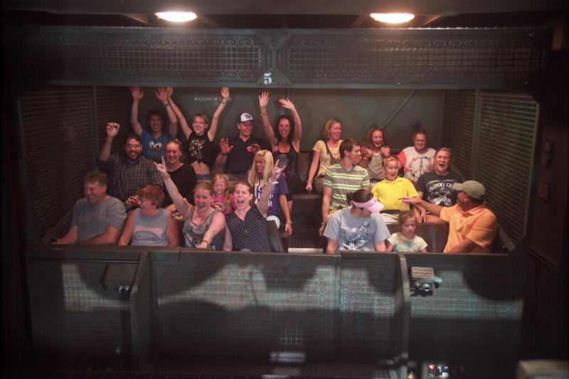 """For the """"first timer"""" in forever : les 2 frangines à Universal et WDW [TR terminé] - Page 8 Studio12"""