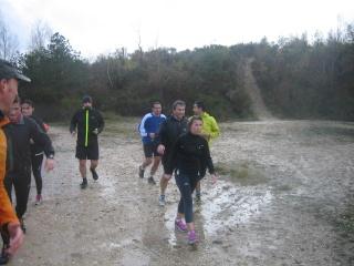 Sortie Trail / nature à Martres-Tolosane, samedi 21/11/ à 10h (avec pluie...) Img_1114