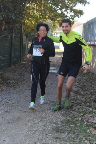 Trail du téléthon, Lherm le 6/12/2015 Img_6910