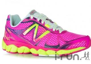 """Chaussures """"de route"""" VS. chaussures """"de trail"""" Runnin10"""