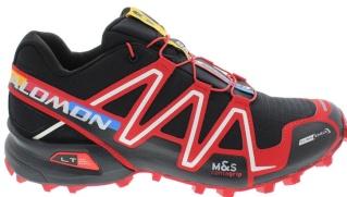 """Chaussures """"de route"""" VS. chaussures """"de trail"""" Trailc11"""