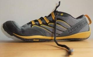 """Chaussures """"de route"""" VS. chaussures """"de trail"""" Trailm10"""