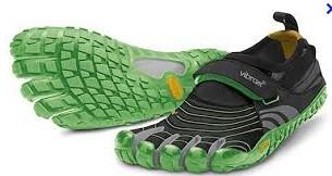 """Chaussures """"de route"""" VS. chaussures """"de trail"""" Trailv10"""