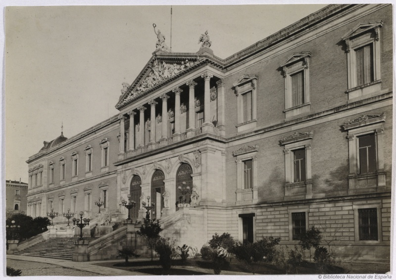 Aspecto de la Biblioteca Nacional 17_22810