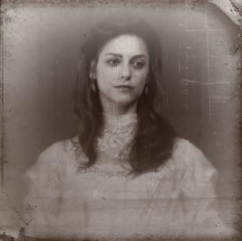 """Descripción de """"Polaroid Julia"""" 210"""