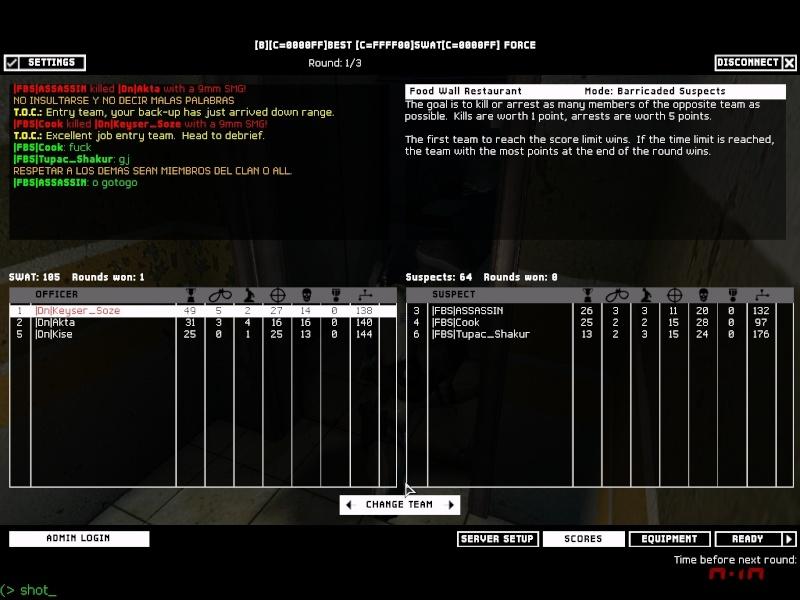 Dn vs FBS (3v3, 2v2) FUN WAR (WIN) Shot0011