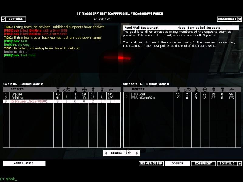 Dn vs FBS (3v3, 2v2) FUN WAR (WIN) Shot0012