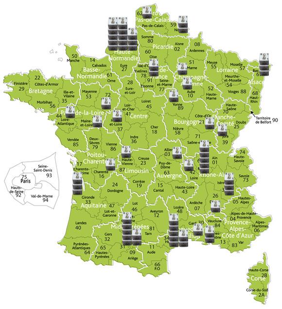 Notre carte de France des joueurs et des lieux où jouer - Page 2 Carte_12