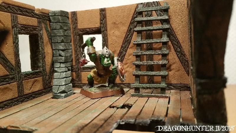 Dragonhunter's Terrain Pieces (WIP) 1010