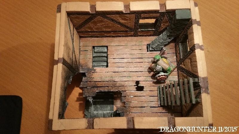 Dragonhunter's Terrain Pieces (WIP) 1110