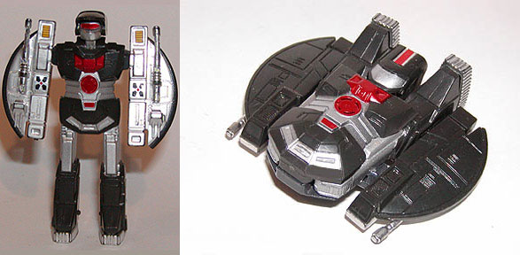 cerco gobots - pathfinder, road ranger e geeper creeper Path10