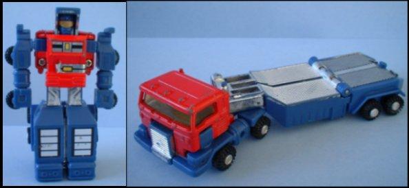 cerco gobots - pathfinder, road ranger e geeper creeper Ranger10