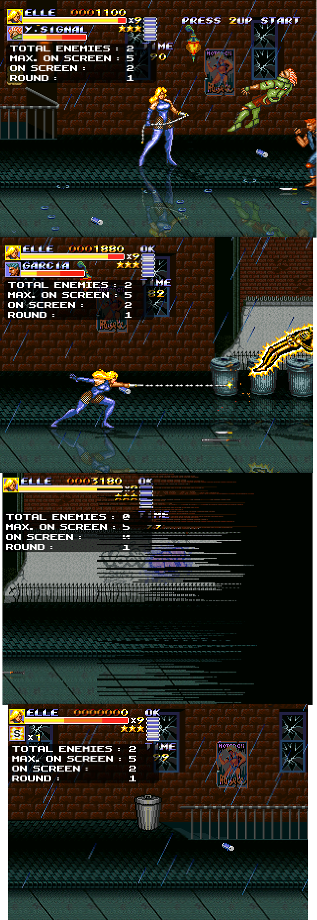 Streets of Rage 2 Collection for V5: Unified Edition - Page 2 Beta11