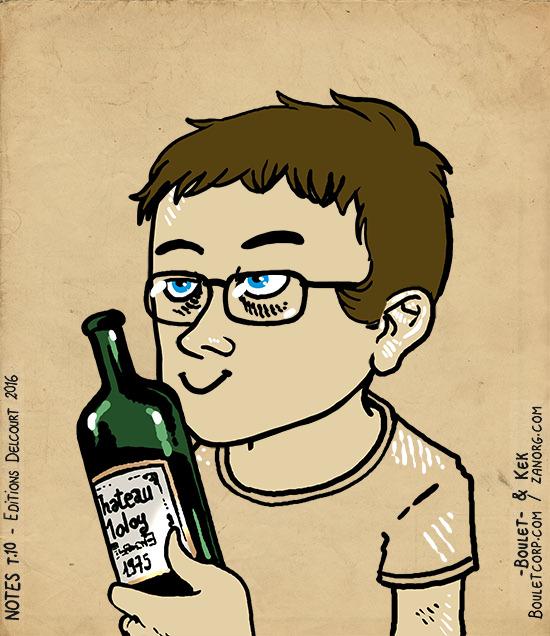 Le Bouletmaton : un avatar personnalisé signé Boulet Boulet10