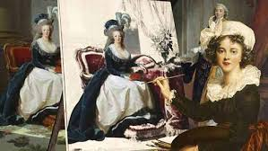 Marie Antoinette, photomontages Zzzd11