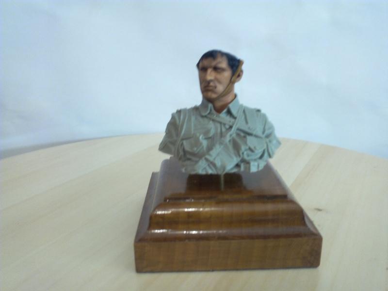 Buste Tommy Bataille de la somme Young miniatures, retour de Ransart Img_2023