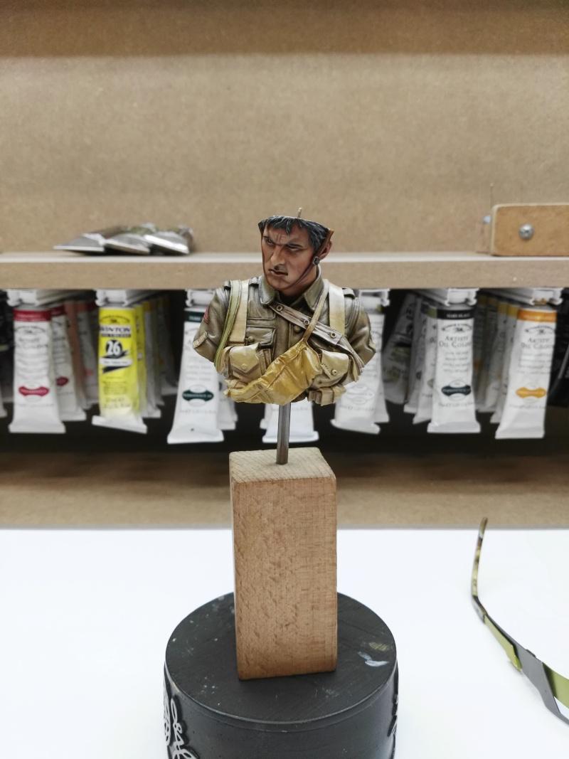 Buste Tommy Bataille de la somme Young miniatures, retour de Ransart - Page 2 Img_2058