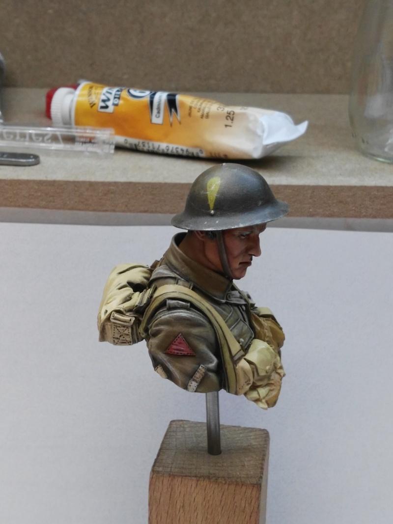 Buste Tommy Bataille de la somme Young miniatures, retour de Ransart - Page 2 Img_2070