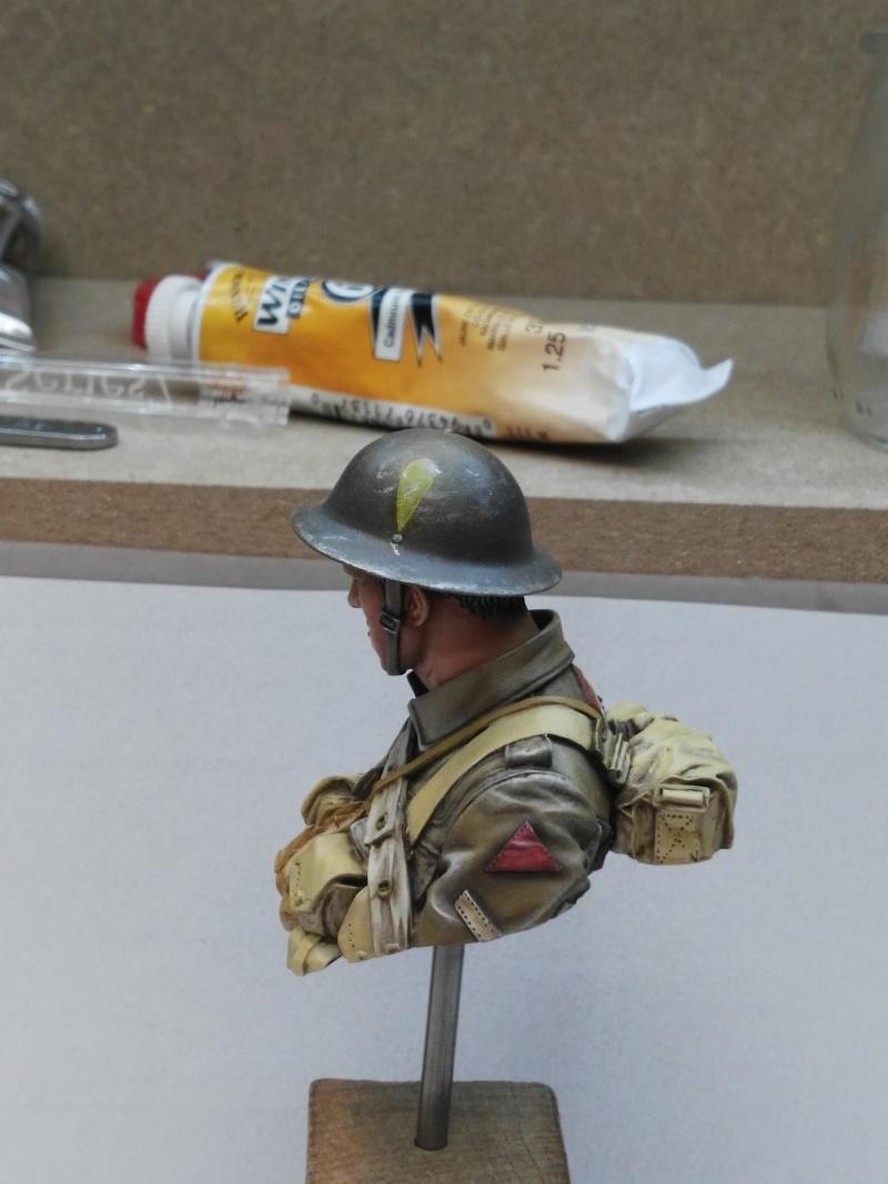 Buste Tommy Bataille de la somme Young miniatures, retour de Ransart - Page 2 Img_2071