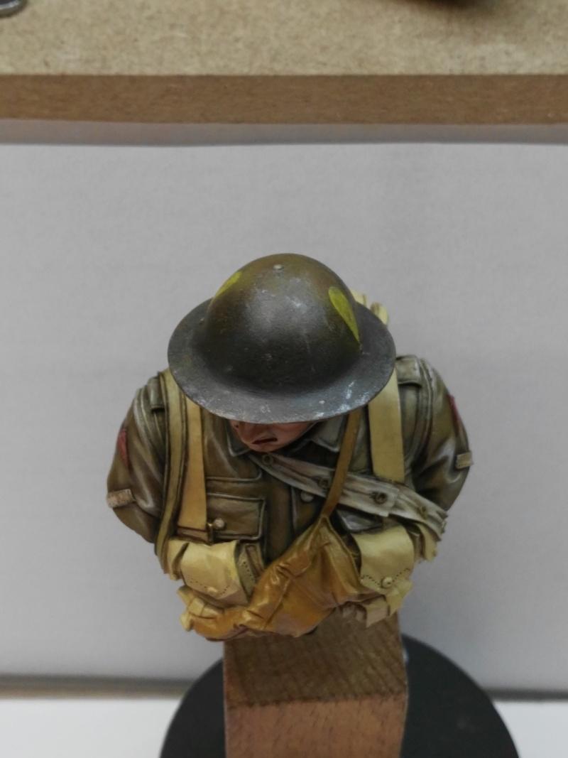Buste Tommy Bataille de la somme Young miniatures, retour de Ransart - Page 2 Img_2072