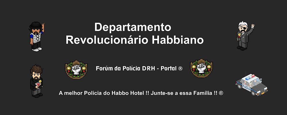 Polícia DRH Habblive
