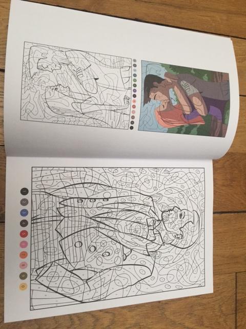 Vice versa : un nouveau magazine de coloriage mystère Img_7625