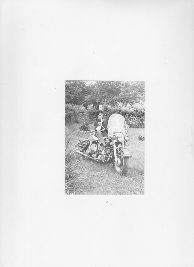 Vieilles photos (pour ceux qui aiment les anciennes photos de bikers ou autre......) - Page 4 Image14