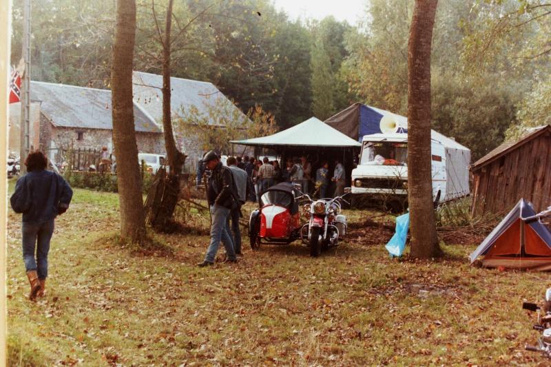NOSTALGIE : CHATEAUDUN 1986, 1ere DES OLD STARS   EXTRAIT...... Photos20