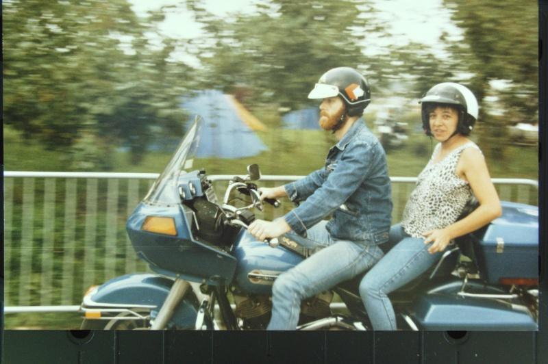 NOSTALGIE : JABLINE 1987  ( la grotte aux fous )  EXTRAIT Photos31