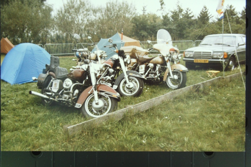NOSTALGIE : JABLINE 1987  ( la grotte aux fous )  EXTRAIT Photos35