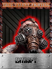 Wrestler Cards Entrop11