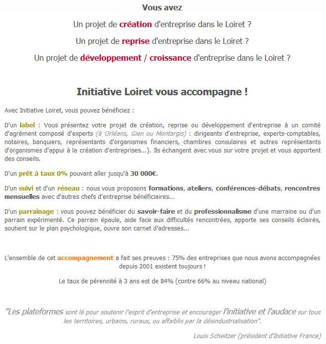Qu'est ce qu'Initiative Loiret? Captur11