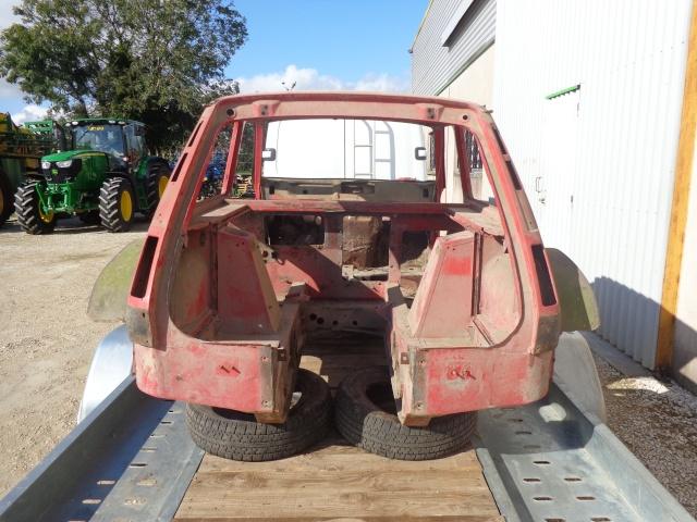 "construction d'un proto ""maxi 5 Turbo"" Dsc01913"