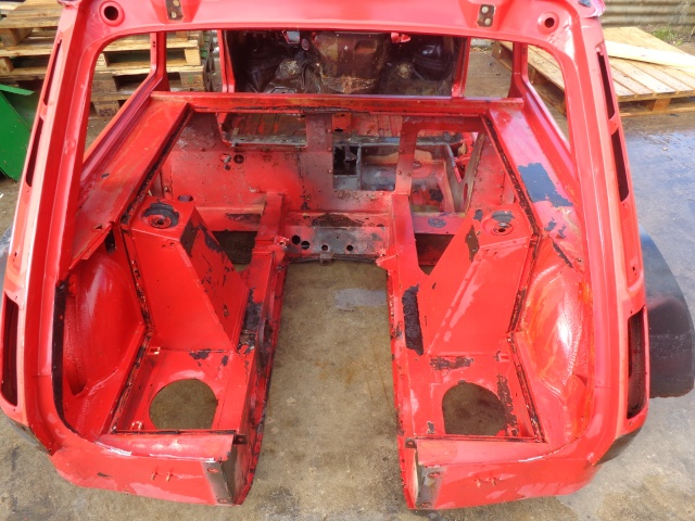 "construction d'un proto ""maxi 5 Turbo"" Dsc01915"