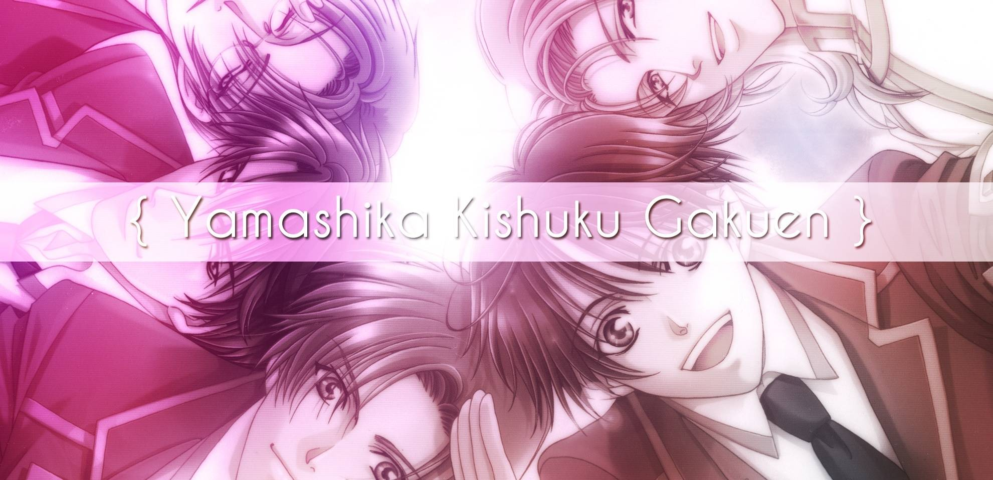 Yamashika Kishuku Gakkuen Gakuen10