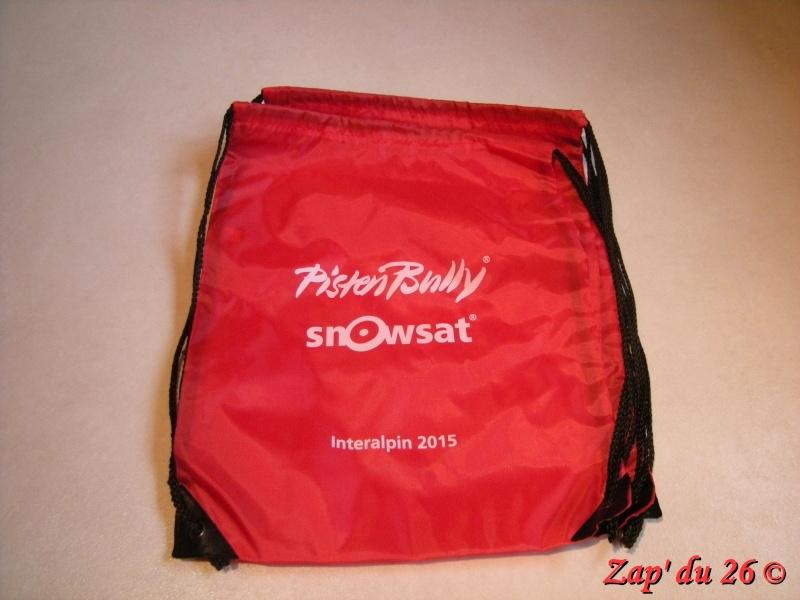 Produits dérivés Pistenbully - Boutique Pistenbully Dscn7917