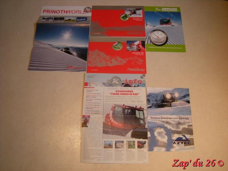 Produits dérivés Pistenbully - Boutique Pistenbully Dscn7921