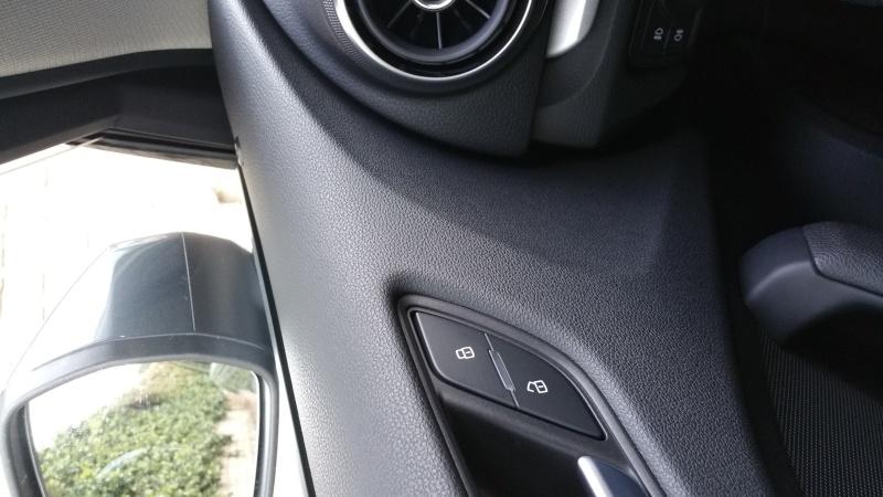 Pannelli porta Audi A3 8V sbiancati 20151012