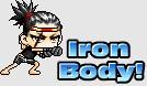 Iron Body