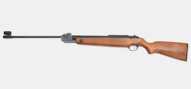 Спортивная стрельба из пневмотического оружия 210