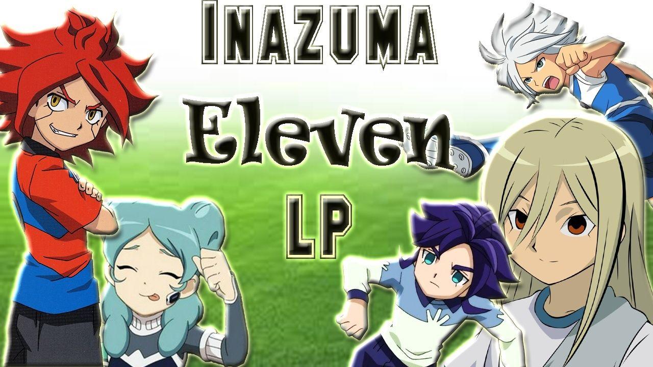 Inazuma Eleven LP