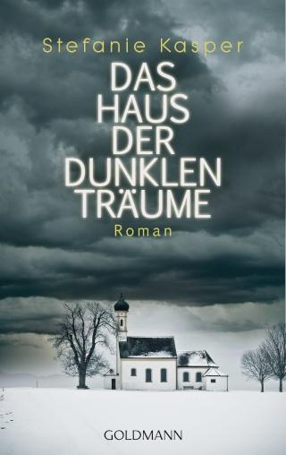 """Stefanie Kasper ~ """"Das Haus der dunklen Träume"""" Kasper11"""