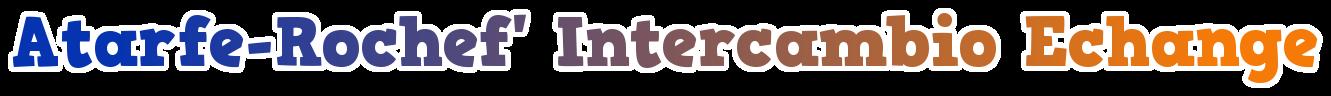 créer un forum : Rochefort Atarfe Intercambio Echange Coolte15