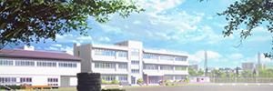SAO School