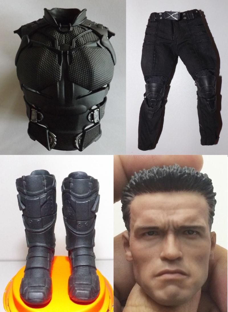 Colossus dans Deadpool - Custom en cours Suit10